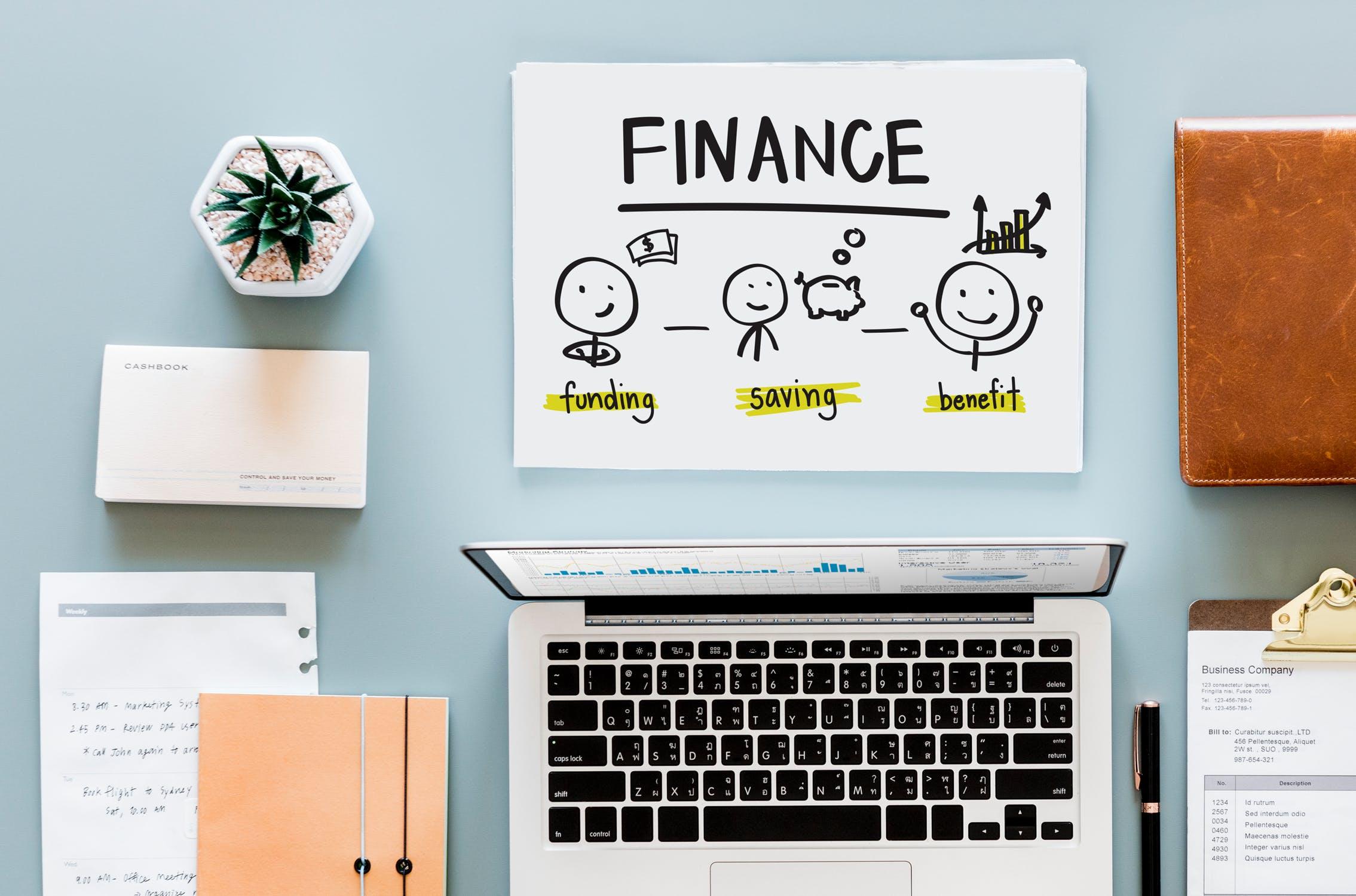 financijska abeceda