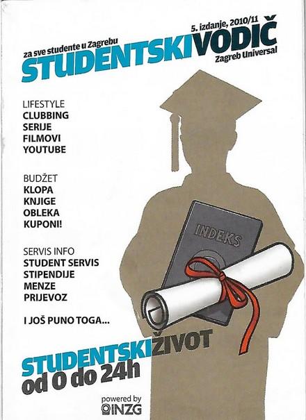 Studentski vodić 5
