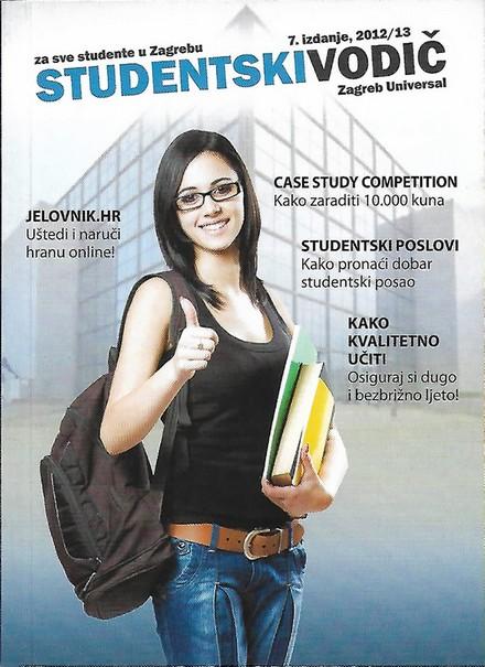 Studentski vodić 7