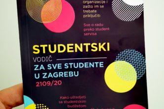 Zarada Preko Studentskog Ugovora Studentski Vodic Studentski Portal I Casopis