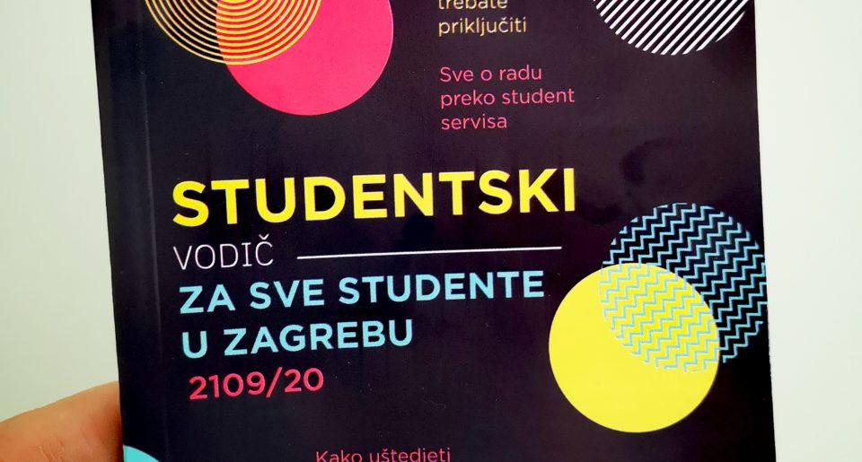 Studentski vodič